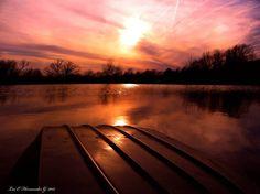 """beautiful sunset, with the five elements"" by Luis Enrique Hernandez G. https://gurushots.com/LuisEHernandezG/photos?tc=2f714573798c4445d3810149174a9e47"