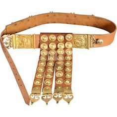 She Wolf Cingulum Roman Belt - AH-6797 by Medieval Collectibles