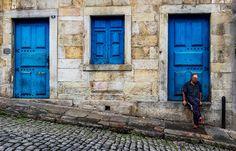 Ouro Preto in colors by marcelocosantos