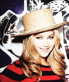 The beautiful Miss Jennifer Lawrence