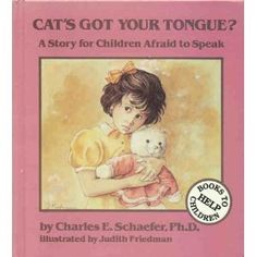 good for a child with Selective Mutism