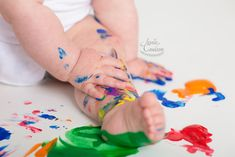 Paint Smash, Jessie Coulson Photography