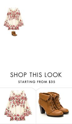 """""""Untitled #264"""" by jadey1235 ❤ liked on Polyvore featuring Gorjana"""