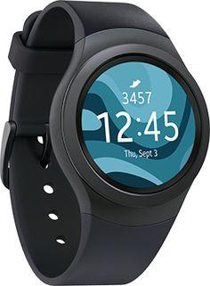 New Samsung Gear S2 Smartwatch | Order Now