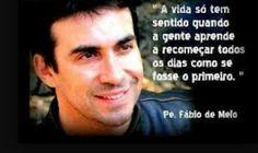 Pe.Fábio de Melo.