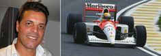 PAULINHO MCLAREN O atacante santista estava no auge da carreira quando ganhou o apelido, alusivo ao carro de Ayrton Senna em 1991. Naquele ano, comemorando um gol do Peixe contra o Vitória-BA, imitou um piloto guiando um carro, em homenagem a Senna, venceu o GP do Brasil alguns dias depois.  http://terceirotempo.bol.uol.com.br/noticias/jogadores-com-nomes-ou-apelidos-de-carros-paulinho-mclaren-beto-fusca-o-picasso-ferrari