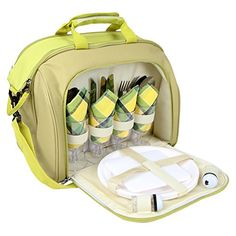 LIGHTENING DEAL ENDED IN 2 HOURS. Yodo Picnic Bag - 4 Person Cutlery Set - Insulated Food C... https://www.amazon.com/dp/B01EIXLZVC/ref=cm_sw_r_pi_dp_x_8u0Yyb69HY5VS