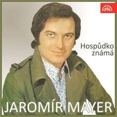 Jaromír Mayer - Hospůdko známá na návsi za můstkem. Celebrity, History, Country, Tv, Youtube, Musik, Historia, Rural Area, Television Set