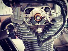 #ignition #charlies_place #usa #honda #cafe_racer #custom #bobber #diy #tuning