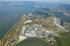 Oakland Airport, CA