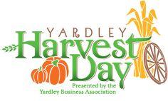 Yardley Harvest Day - Sept 17, 2016