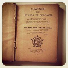 Vigésima quinta edición - Librería colombiana 1951