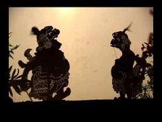 Wayang Cenk Blonk - Pemilu 01 - YouTube