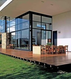 Residência Quinta da Baronesa - Galeria de Imagens | Galeria da Arquitetura