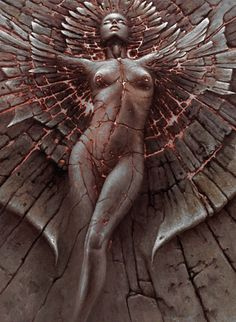 G12 by Tomasz Alen Kopera .gif animation by google.com/+DarkAngel0ne oil on canvas 20x28in 2012