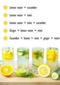 Amazing Ways To Use Lemon Juice On Hair Healthy Fruit Smoothies