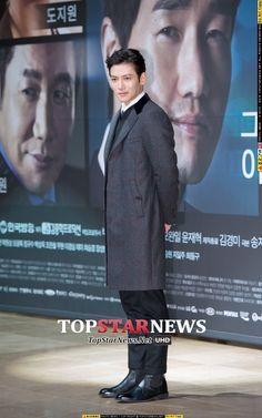 "Ji Chang Wook (지창욱) - Actor [KBS2 Drama ""Healer"" Premiere 8 December 2014]"