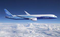 O fabricante americano Boeing lançará nesta semana, uma versão maior do seu 787 Dreamliner, com até 100 encomendas no valor de 30 bilhões de dólares, segundo fontes do fabricante neste domingo (16). - See more at: http://www.jornaldoar.com/#sthash.JuY1ASEV.dpuf