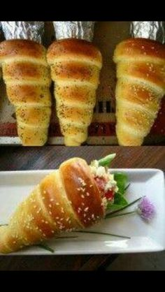 Bread ideas