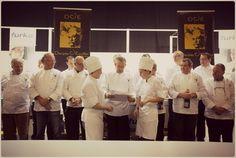 Jong Talent Disciples d'Auguste Escoffier - Horeca Expo 2013