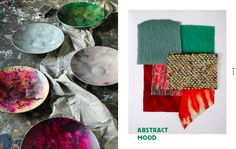 MAGALOG U2014 New York Textile Month