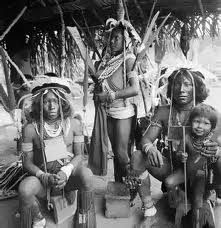 Taino (Arawaks) of Jamaica. http://caribya.com/jamaica/history/arawak.taino/