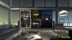 Hulu's releasing a comedy show in VR