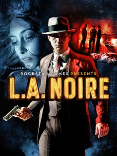 Using groundbreaking new animation technology that captures every nuance of an actor's facial performance in astonishing detail, L.A. Noire is a violent crime thriller that blends breathtaking action with true detective work to deliver an unprecedented interactive experience. Search for clues, chase down suspects and interrogate witnesses as you struggle to find the truth in a city where everyone has something to hide.