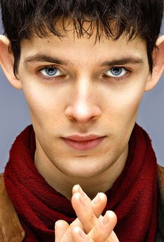 They really dropped the ball on this show, but I will never stop loving Merlin and Arthur. Bromance ftw!