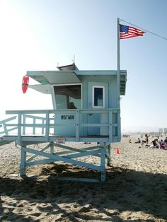 Venice Beach - California - USA (by Passion Leica)