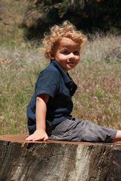 The Good Long Road: You can never beat a nature hike. Kids love it!