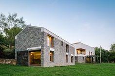 Casa Tmolo, Asturias, 2013 - PYO Arquitectos