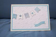 Hannah's Craft Cottage: Banner Blast