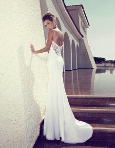 Julie Vino Wedding Dresses 2014 Fall/Winter