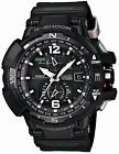 Casio G-Shock Men's GWA1100-1A3CR Gravitymaster Atomic Tough Solar Watch