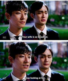 possessive mode on. Mask #korean #drama