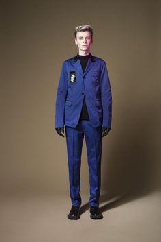 Undercover FW15 Fashion  lookbook_s