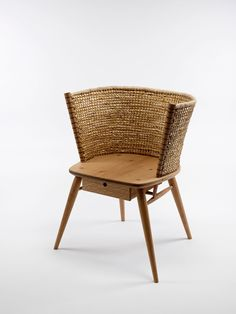 Brodgar Chair - The New Craftsmen
