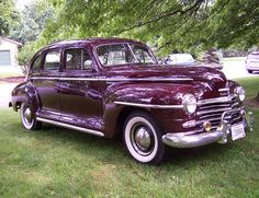 Car of the Week: 1948 Plymouth Special DeLuxe