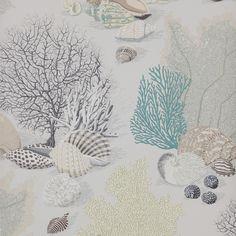 Byron Bay Wallpaper Wallpaper - Cowtan Design Library