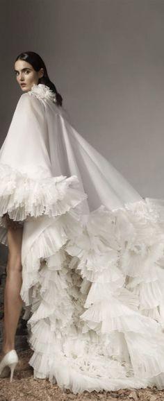 Ashi Studio Fall 2020 Couture Ashi Studio, Design Crafts, Couture, Fall, Dresses, Fashion, Autumn, Vestidos, Moda