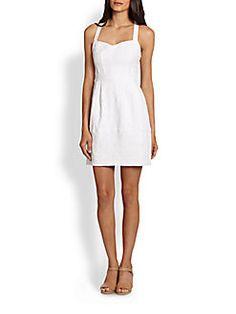 Nanette Lepore - Honeymoon Dress