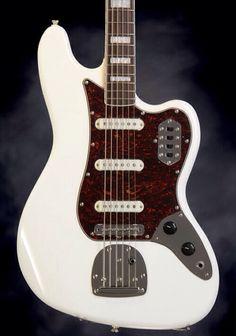 Squier Vintage Modern Bass VI