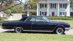 1962 Buick Electra Maintenance of old vehicles: the material for new cogs/casters/gears/pads could be cast polyamide which I (Cast polyamide) can produce
