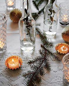 Eijan @mylittlesilverlinings tunnelmallinen joulukoti Kaikkien Aikojen Joulu lehdessä #kivilahtikeltanen @jonnakivilahti