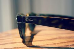 the casual classic: ALL IN THE DETAILS @Ray-Ban #photography #michigan
