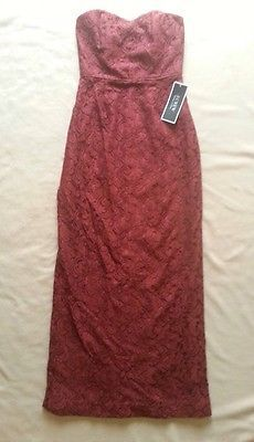 Size 4 lace dresses 70