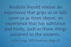 Carl Jung Depth Psychology: Carl Jung Quotations 16