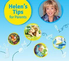Helen Doron ne vorbește și ne oferă sfaturi despre diferite activități zilnice pe care le puteți face alături de copiii dumneavoastră.