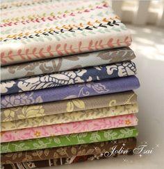 Cotton  Fabric Cloth DIY Cloth Art Manual Cloth JOANN by JolinTsai, $6.60